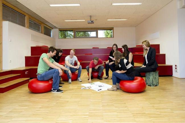 Fachhochschule Wiener Neustadt - Campus Wieselburg