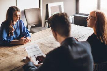 Typische Fragen Im Bewerbungsgespräch Und Passende Antworten