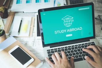 wie bewerbe ich mich fr ein auslandsstudium - Wie Bewerbe Ich Mich Fr Ein Studium