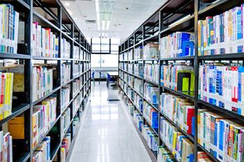 Studium Tipps: Die Bibliothek | Studieren.at