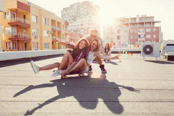 Studienbeginn in Innsbruck: Wo lerne ich Leute kennen?
