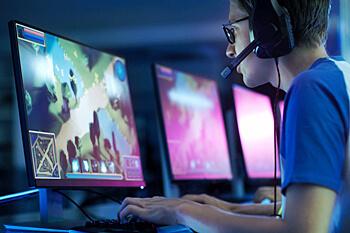 Gaming Studieren